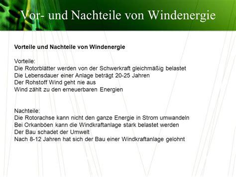 vor nachteile alternative energiequellen ppt herunterladen
