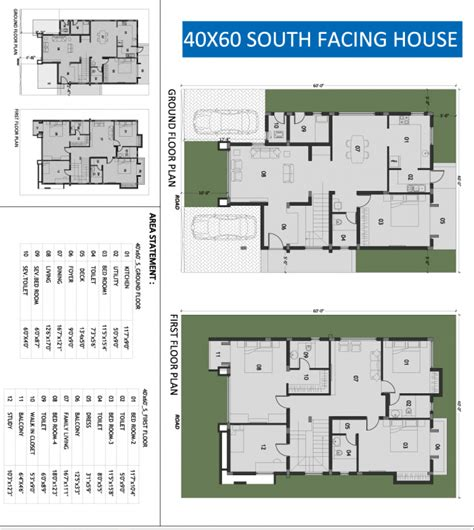 home design for 30x60 plot south facing house plans 30 x 60