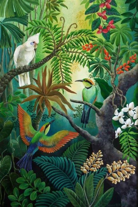 tattooed heart jungle vibe 80 best images about rainforest art on pinterest