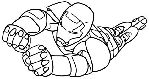 iron man coloring pages pdf homem de ferro para colorir e imprimir muito f 225 cil
