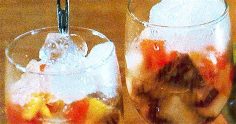 cara membuat es buah bungkus resep cara membuat es buah hunkwe segar dingin aneka