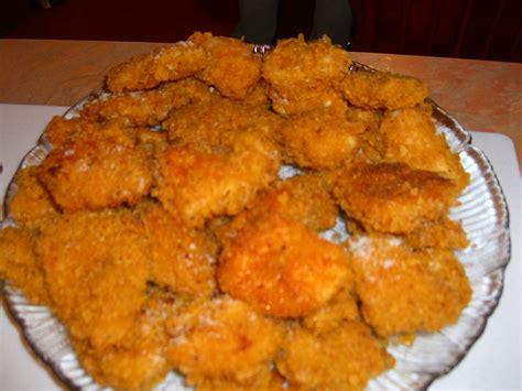 cara membuat nugget ayam dan jamur resep nugget ayam fiesta resep masakan sederhana