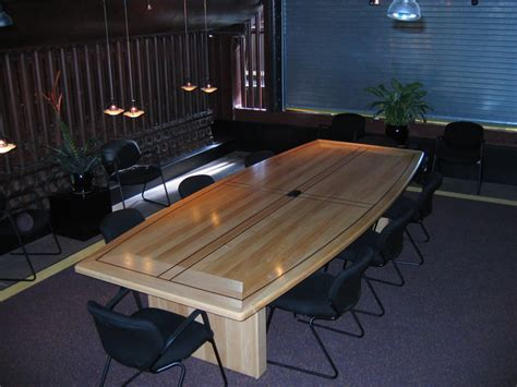 Custom Conference Tables Maple Wood Conference Tables Custom Conference Table
