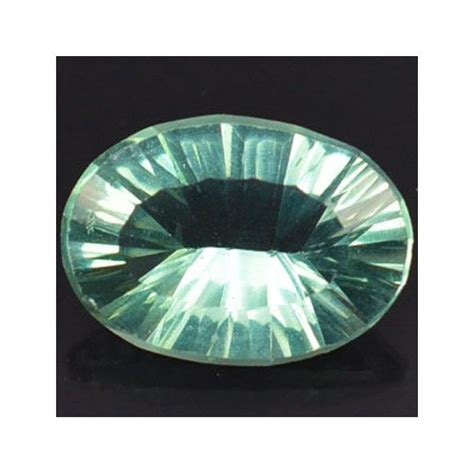 Colorless Spinel 734 7 34 ct multicolor fluorite gemstone for sale
