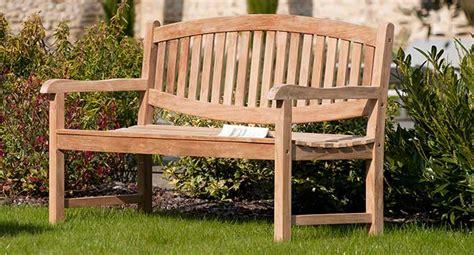 Banc Jardin Design by Banc D Ext 233 Rieur Design En Teck 3 Places Assises Delhi