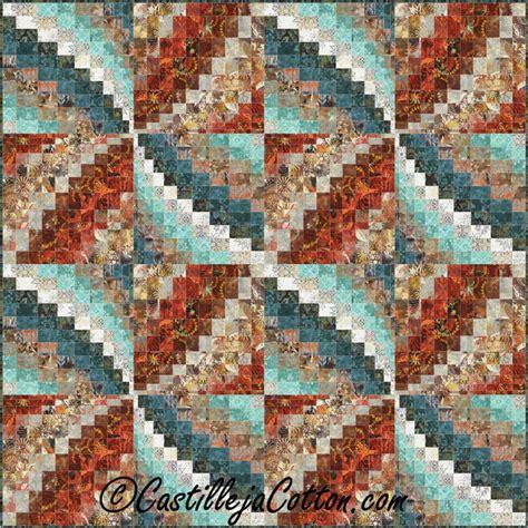 bargello pinwheels quilt pattern cjc 48671 advanced