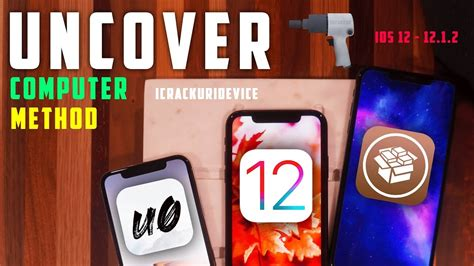 ios 12 jailbreak unc0ver app revoked fix iphone xs max xr jailbreak updates
