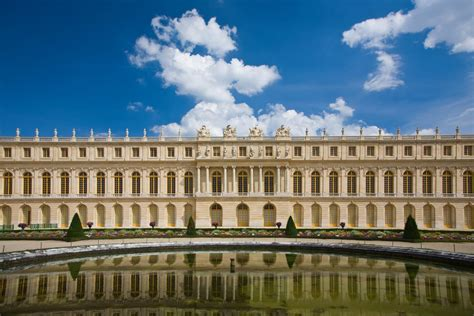 the of versailles opinions on palace of versailles