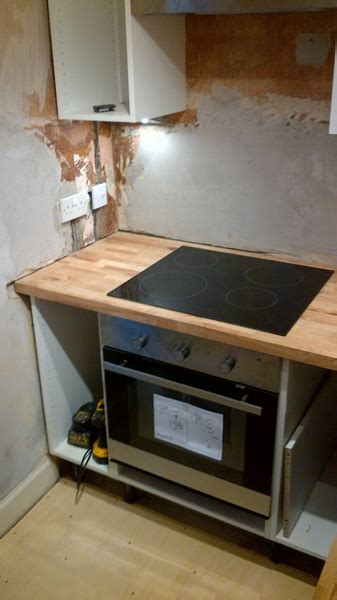Ikea Kitchen Installation   Handy David