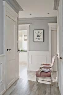 gray walls white trim fifty shades of gray in classical interiors classical