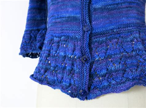 knit picky definition sharee cardigan from in bloom