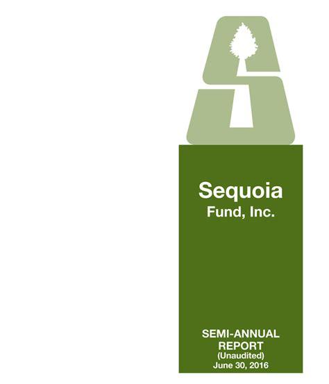 sequoia fund logo