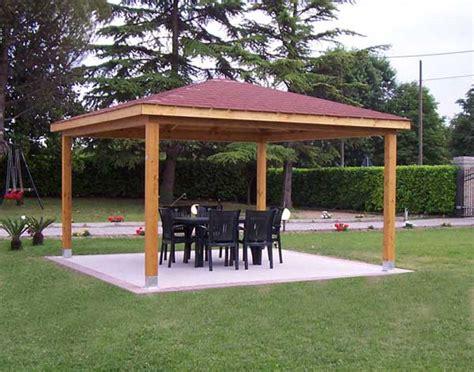 gazebo legno offerte gazebo legno offerte pannelli termoisolanti