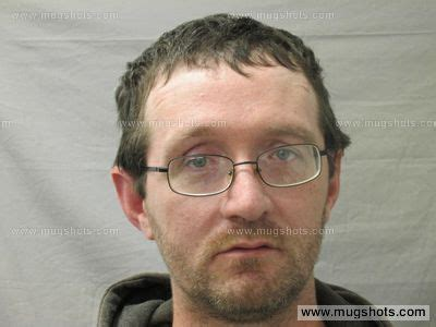 Gladwin County Arrest Records Wesley Frick Mugshot Wesley Frick Arrest Gladwin County Mi