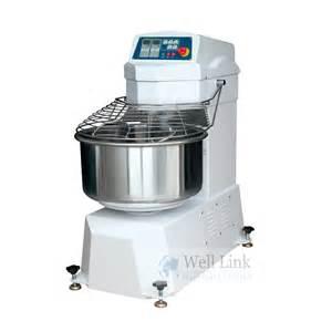 Commercial Bread Mixer Machine Dough Mixer Well Link Machinery