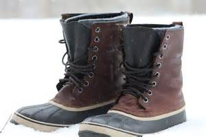 comfortable warm and stylish winter boots for the