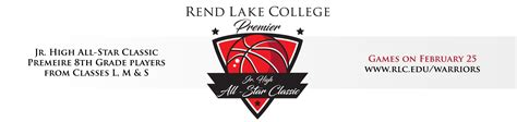 Promo Salem Ribbon athletics news rend lake college