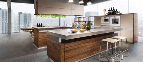 German Kitchen Design German Kitchens