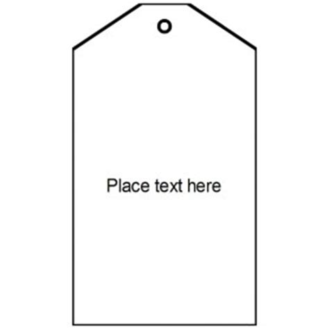 tent cards template 4 per sheet templates printable tags with strings 4 per sheet
