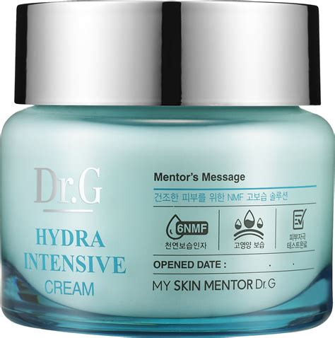Dr G Hyper Brightening 50ml dr g hydra intensive emulsion 120ml