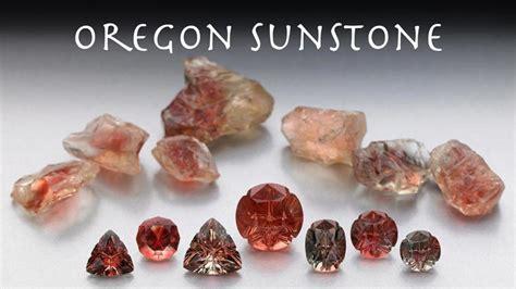 quot oregon sunstone the oregon state gemstone is a gem