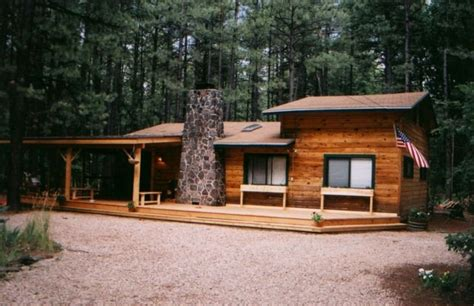 White Mountain Cabins by Cozy Cabin At White Mountain Country Club Vrbo