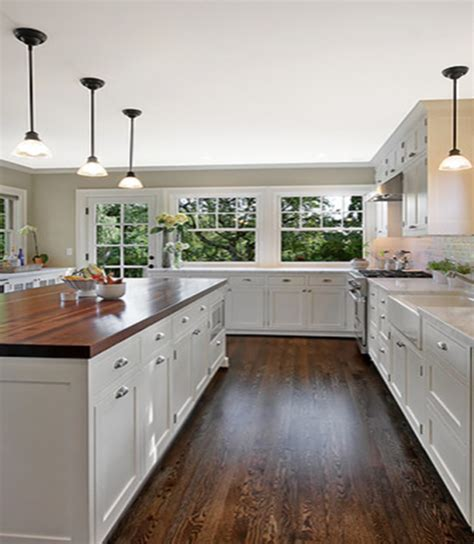 white kitchen cabinets with butcher block countertops butcher block marble butcher block countertops pros