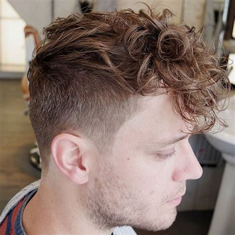 how to do a partial faux hawk for women the 40 hottest faux hawk haircuts for men