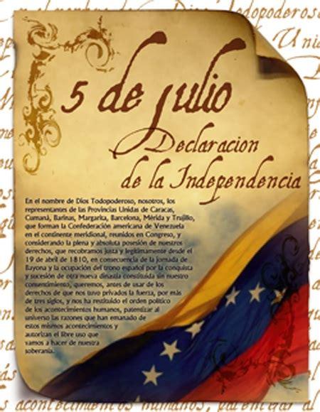 Independencia De Venezuela | d 237 a de la independencia de venezuela bluejayblog