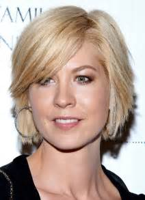 does elfmans hair look better or jenna elfman hair best medium hairstyle