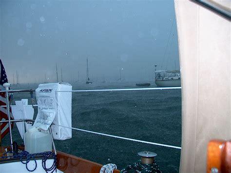 triton boats rain gear some photographs from the 2002 sailing season