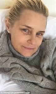 yolanda foster treatment for lymes did stem cell work yolanda foster posts photo of all lyme disease pills she