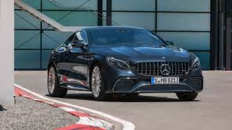 S65 Mercedes 2018 Mercedes S Class Coupe And Cabriolet S560 S63