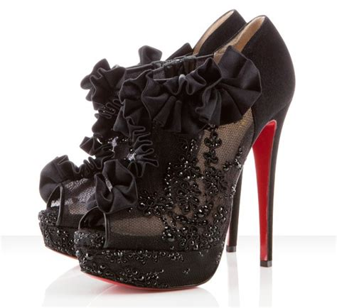 High Heels Shoes Christian Lauboutin 1968 christian louboutin shoes high heels arrivals 2014 2015 for