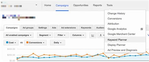 adsense keywords planner how to find negative keywords add them to your ppc caigns