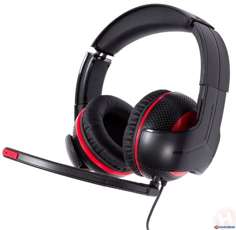 Headset Asus Bass Gaming Headset Review Asus Pro Vs Thrustmaster Y250 C Conclusion Hardware Info