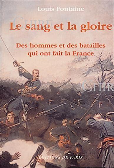 la gloire des maudits 9782226317308 le sang et la gloire histoire de france histoire de france histoire nos rayons chir 233