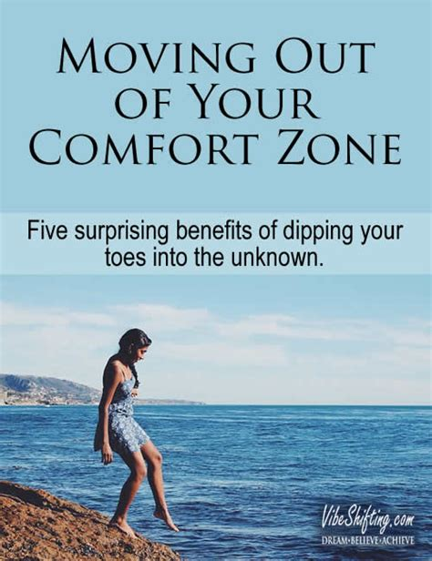move out of your comfort 1615 moving out of your comfort zone vibe shifting