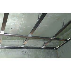 wso rotary hanger for suspended mf ceiling system pack