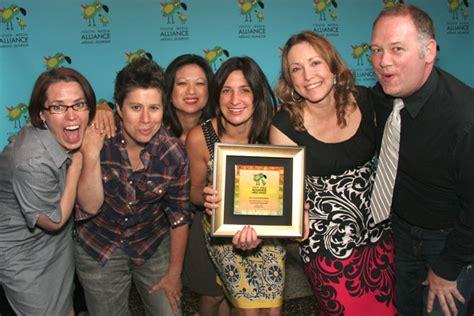 gisele big backyard gala des prix d excellence 2011 alliance m 233 dias jeunesse
