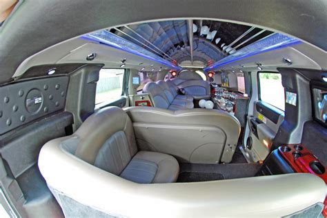 hummer h2 limo seats 15 seat white hummer h2 limousine the reading limo company