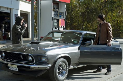 1969 ford mustang wick car other