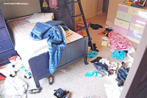 how to teach children to clean their rooms