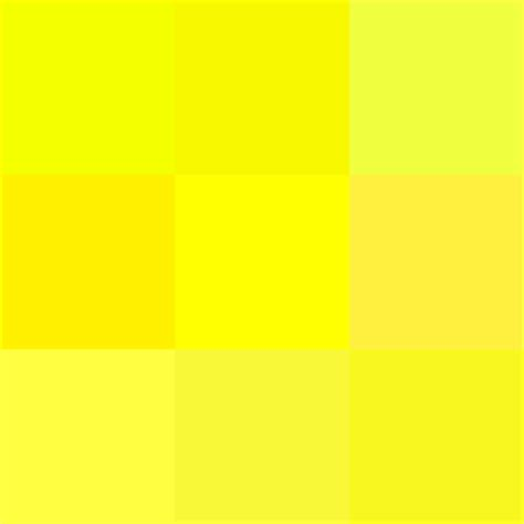 yellow color shades shades of yellow stoupaspainting