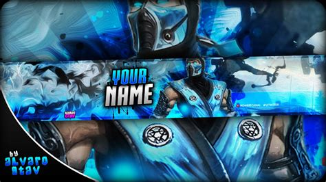 Free Gaming Banner Template Banner Editable Psd Download Link Especial 2k Youtube Gaming Banner Template Psd