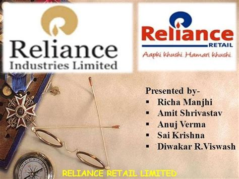 How To Use Reliance Retail Gift Card - reliance retail ltd authorstream