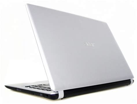 Spesifikasi Laptop Acer Aspire V5 431 acer aspire v5 431p notebook touch screen dengan performa powerful dunia acer