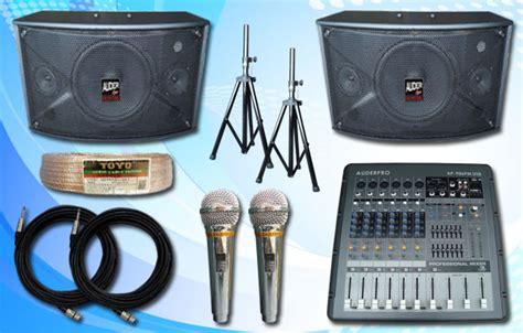 Daftar Mixer Audio Sound System 3 daftar harga sound system mixer speaker microphone platinum audio sound system jual sound