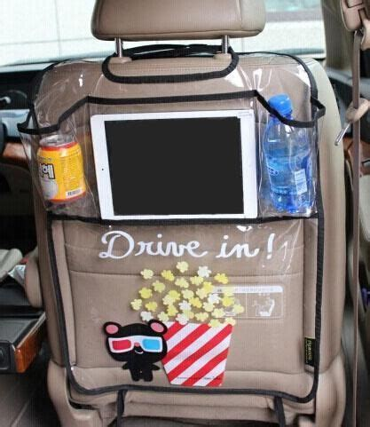 Rear Seat Organizer Belakang Kursi Mobil Nonton 230 best images about car bike promotional products on cars car organizers and