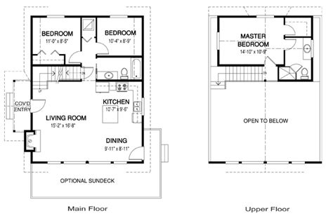 25 genius cedar home floor plans home building plans 2215